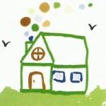 Dibuix casa de pagès Illa de Mar