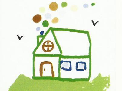 Una casa idònia per grups i famílies